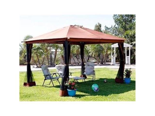 Online Gym Shop CB17252 10 x 12 ft. Outdoor Backyard Garden .
