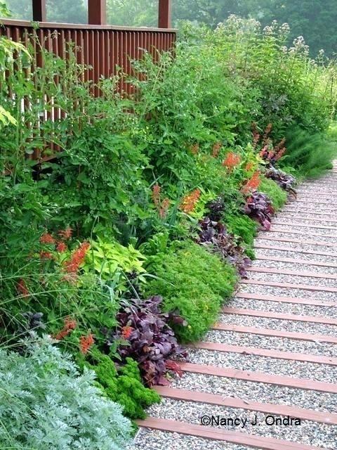 Small Garden Border Ideas Most Beautiful Small Garden To Do This .