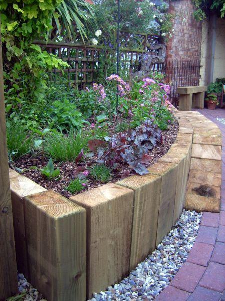 Garden edging ideas add an important landscape touch. Find .