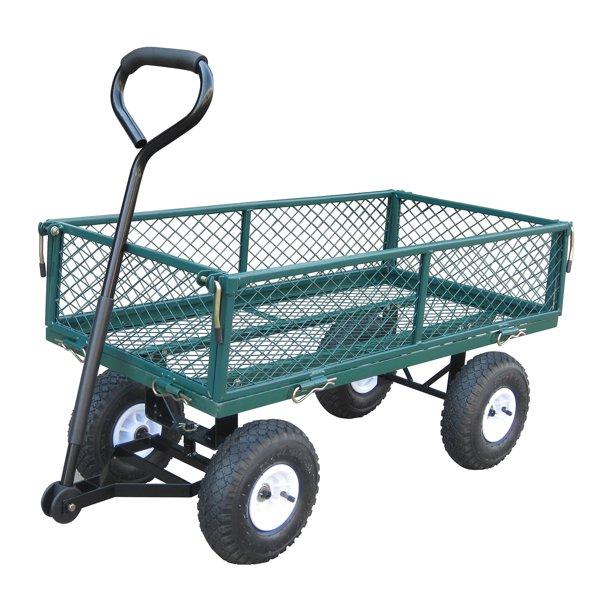 Garden Cart - Walmart.com - Walmart.c