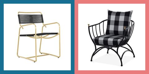 The 35 Top Garden Chairs - Stylish Outdoor Seating for Garde