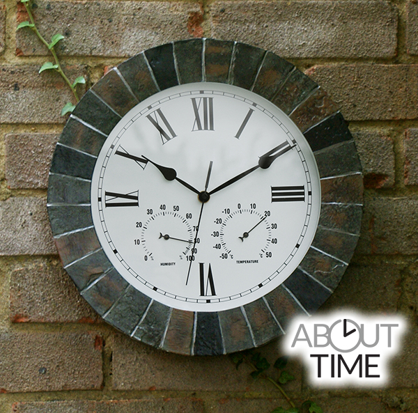 AN OVERVIEW OF GARDEN CLOCK – Decorifus