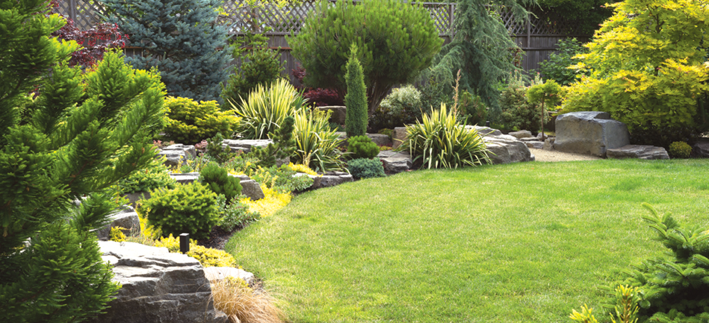 8 garden design tips for customers, staff - Garden Center Magazi