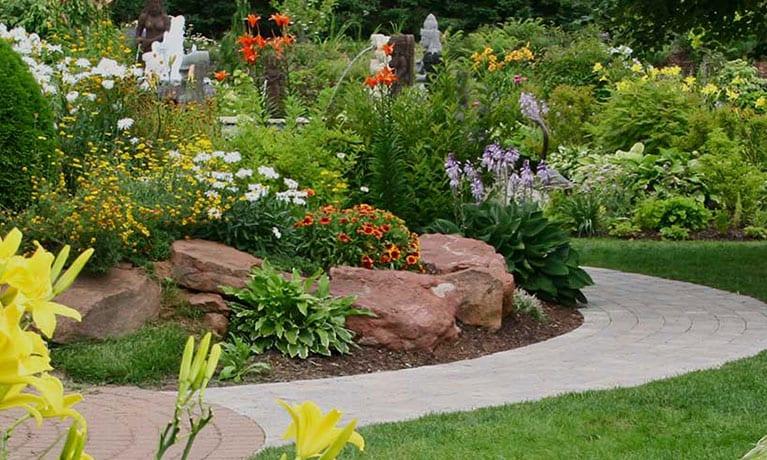 Calloway's Landscape Design & Installation Servic