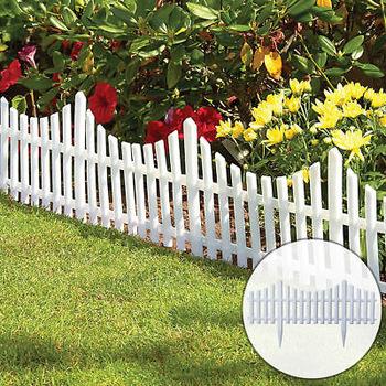 plastic decorative garden fence garden eadging, View decorative .