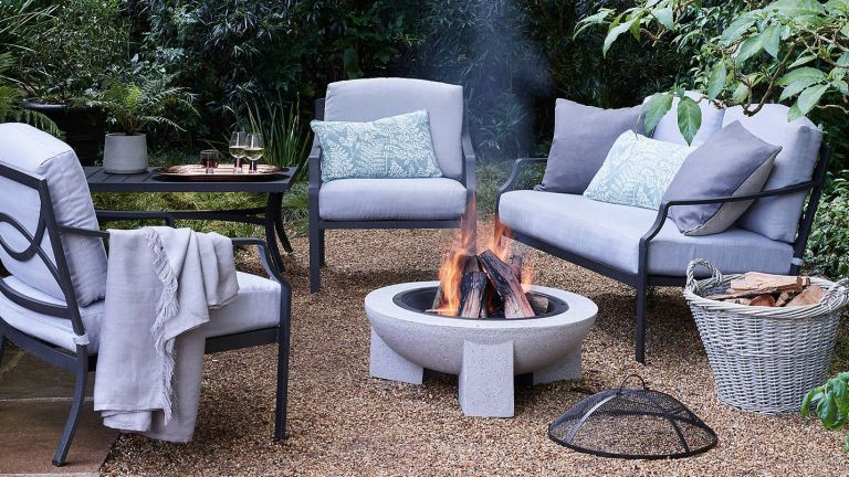 Metal garden furniture: 7 of the best sets for summer | Real Hom