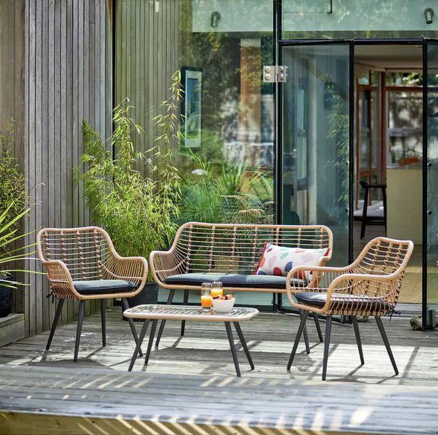 20 rattan garden furniture pieces for summer 20