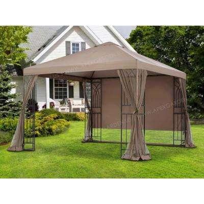 Patio - APEX GARDEN - Gazebos - Shade Structures - The Home Dep