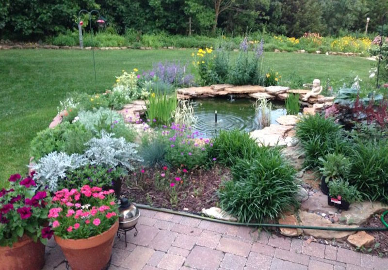 Get garden inspiration at these upcoming tours - Greenability Magazi