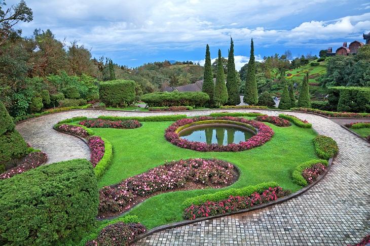 DIY Landscape Gardening Tips To Plan Best Garden Landscape .