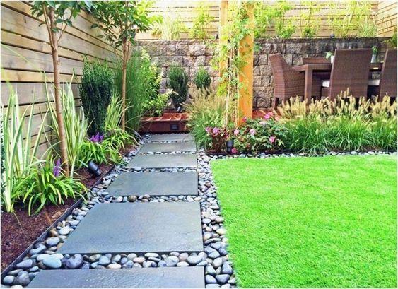 Garden Landscaping ideas - My Nation ne