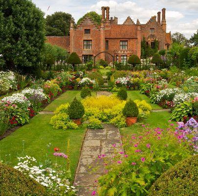 15 Best English Garden Design Ideas - How to Make an English .