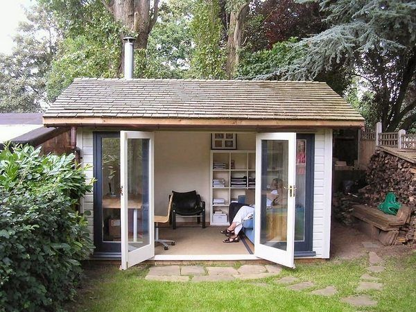 Great Small Shed Plans Ideas For Your Garden - Download Shed Plans .