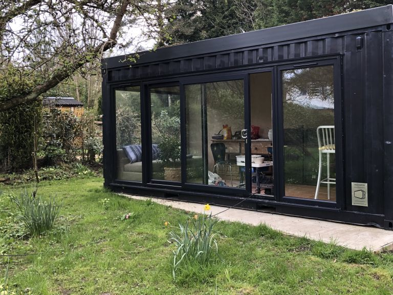 These garden offices make remote working a dream | Real Hom