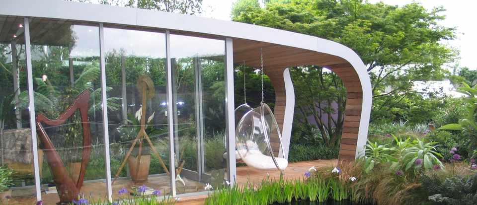 How to build a garden office - Gardens Illustrat