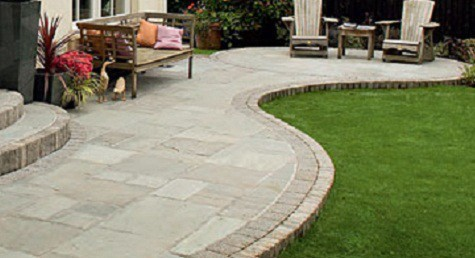 Patio Slabs for Style and Beauty of Your Garden – Decorifus