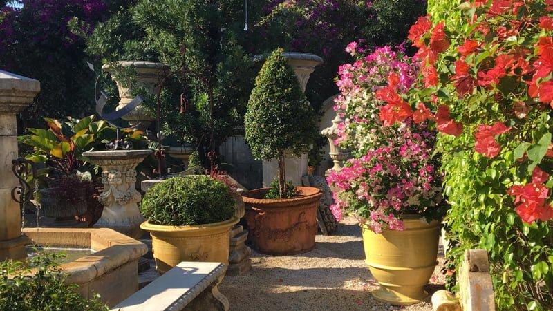 Garden Planters | French & Italian | Authentic Proven