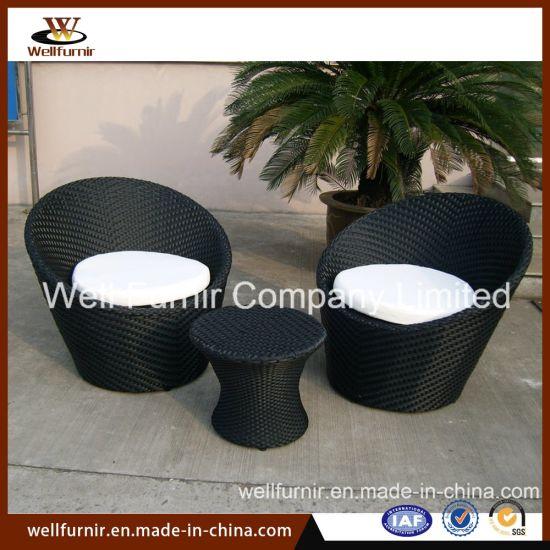 China Garden Rattan Furniture/Patio Table Sets/Cheap Patio Sets .