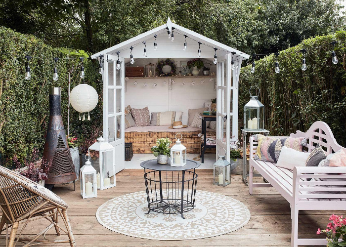 Garden rooms that are better than your house | loveproperty.c