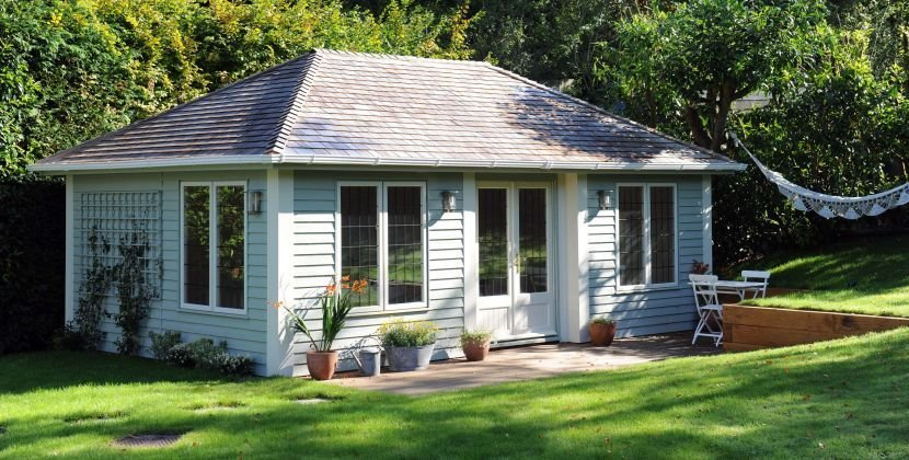High-Quality Garden Room | Delivery & Installation Includ