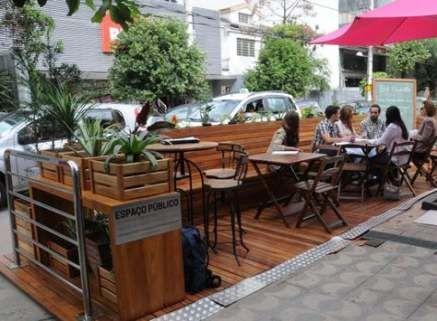 Outdoor Restaurant Seating Planters 68+ Super Ideas | Restaurant .