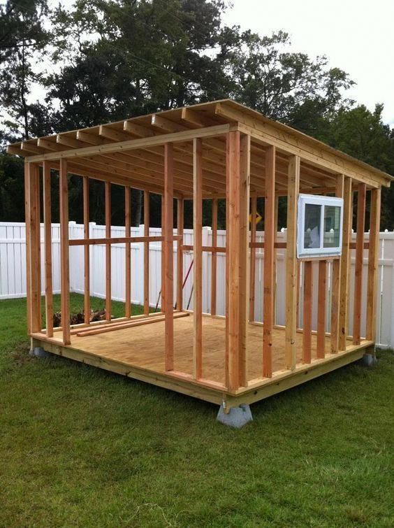 Top 10 Coolest Diy Sheds Ideas You Will Ever See - Craft Keep in .