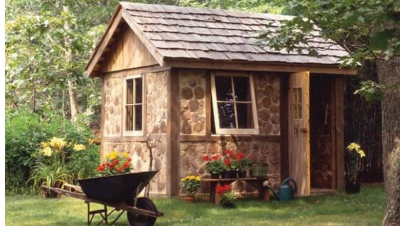 Top 5 Best DIY Garden Shed Books | Heavy.c