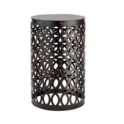 Garden Stool - Patio Tables - Patio Furniture - The Home Dep