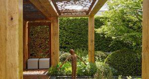 Garden Plans Big 24 Ideas in 2020 | Small garden design, Garden .