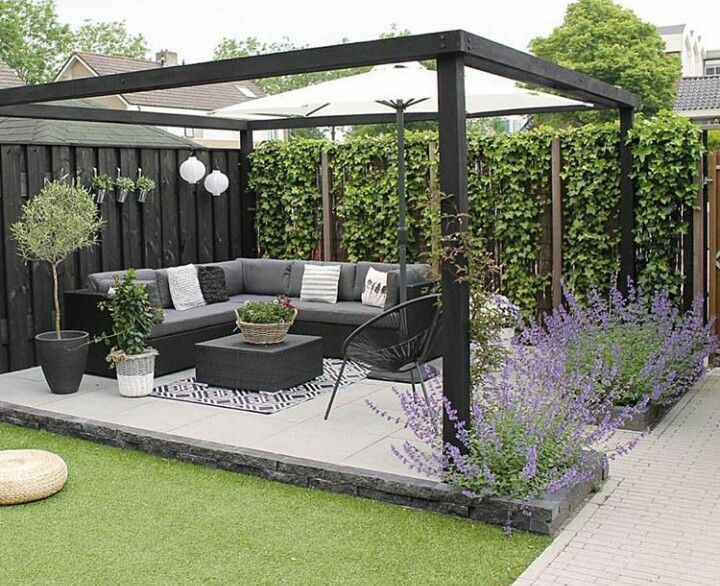 36 Amazing Garden Structure Design Ideas (With images) | Outdoor .
