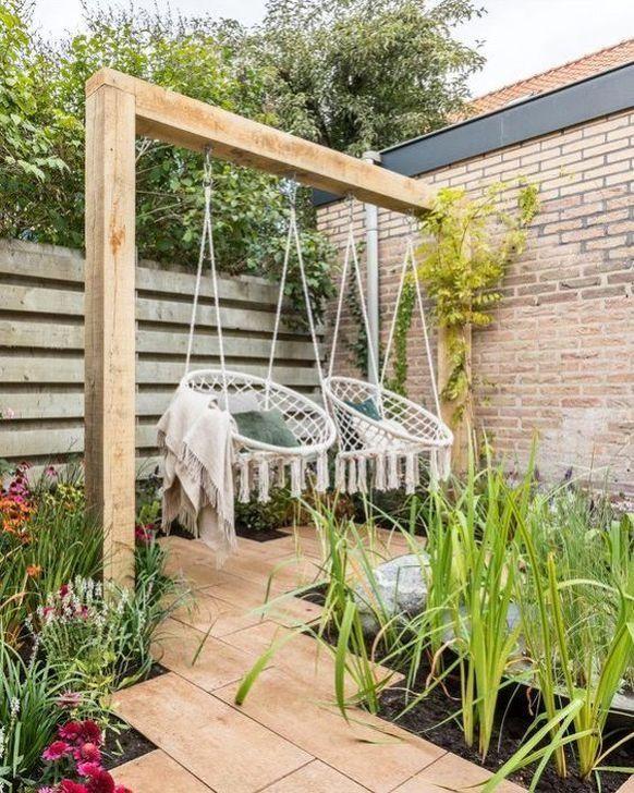 Fabulous Outdoor Seating Ideas For A Cozy Home 36 in 2020 | Garden .