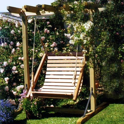 ENJOY THE NATURE WITH GARDEN SEAT – darbylanefurniture.com in 2020 .