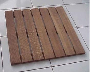 Wooden Garden Tiles Bangkirai,Kapur,Keruing - Buy Bangkirai .