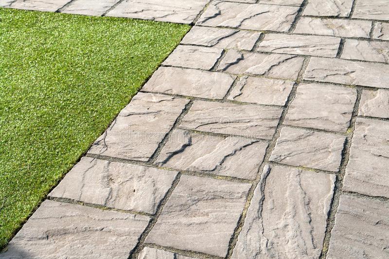 28 Details Gray Stone Garden Tiles Photos - Free & Royalty-Free .