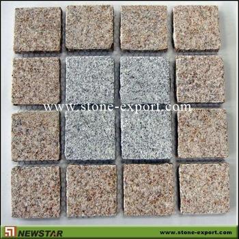 Natural Garden Stone Til