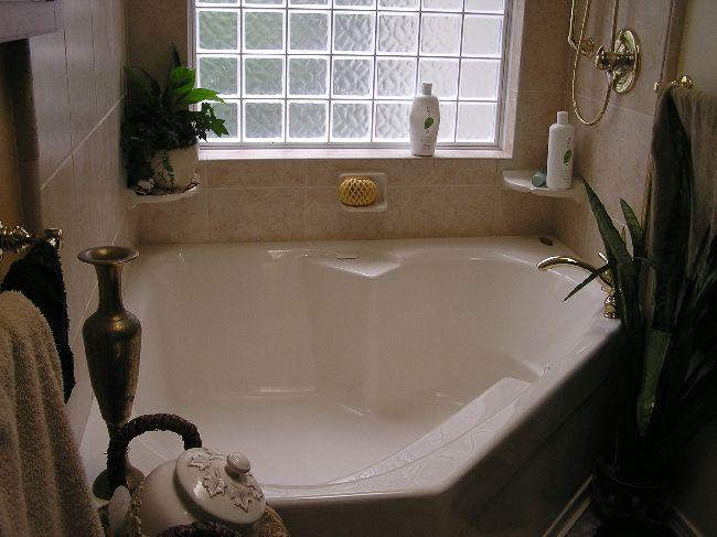bathroom garden tubs | New Garden Bathtub | Fancy bathroom, Small .