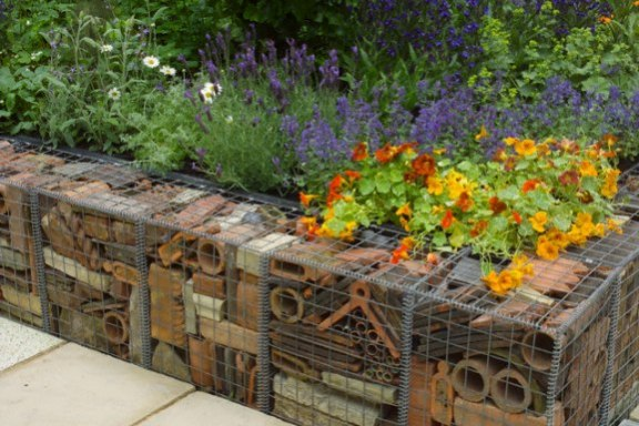 Garden Retaining Wall Ideas United States