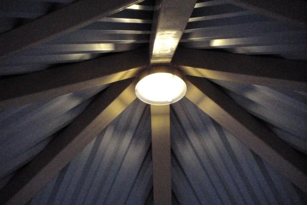 Gazebo Lights | ISG Lighti