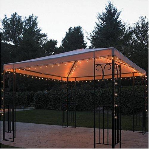 Best Deal Home 140 Lights Gazebo Lights - Best Indoor String Ligh