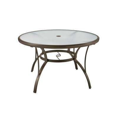 4 & Up - Glass - Patio Dining Tables - Patio Tables - The Home Dep