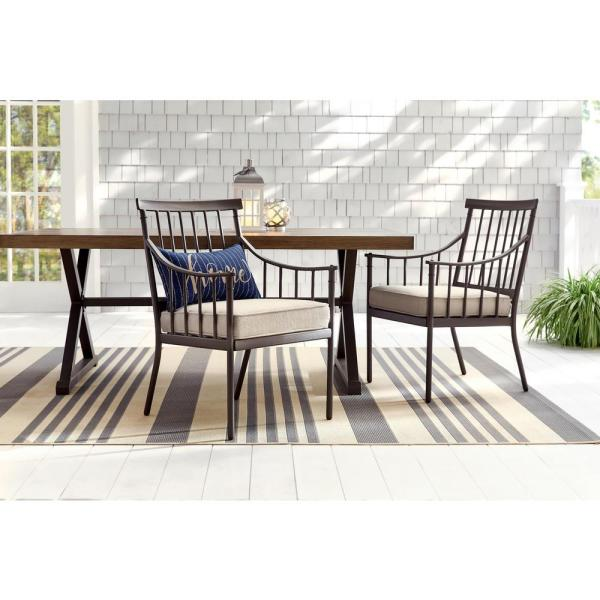 Hampton Bay Outdoor Furniture