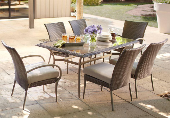 Hampton Bay Patio Furniture Up to 38% Off + FREE Shipping (Today Onl