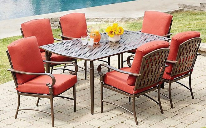 Up to 30% Off Hampton Bay Patio Furniture + FREE Shipping (Today .
