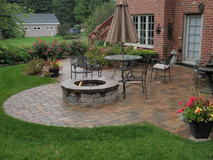 Fabulous Hardscaping Ideas For Backyards Hardscaping Ideas Small .