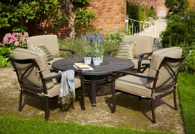 Hartman Garden Furniture