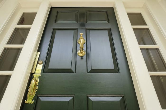 Different Types of Doors for Your Home | Bella