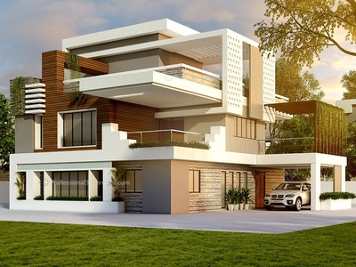 Home Exterior Visualization designs, themes, templates and .