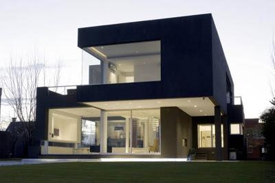 Modern Home Design Exterior - House Affa