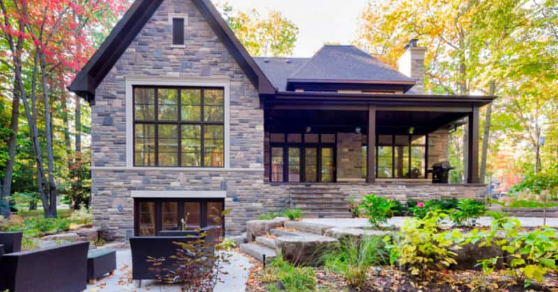 35 Jaw Dropping Landscaping Ideas (That Won't Break The Ban