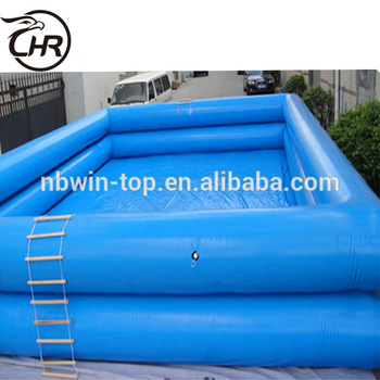 Inflatable Durable in use Excellent Material Home Swimming Pool .